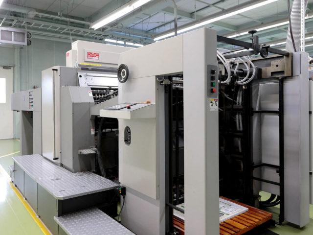 一般印刷検査装置